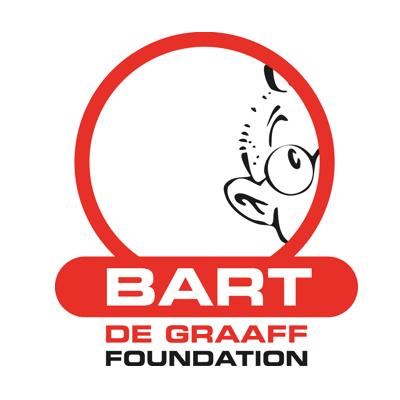Sponsor Robin van Damme | Bart de Graaff Foundation