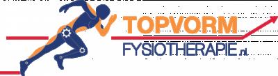 Sponsor Robin van Damme | Topvorm Fysiotherapie